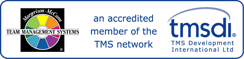 an accredited member of the TMS network
