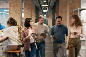 Erfolgreiches Projektmanagement durch Teamentwicklung